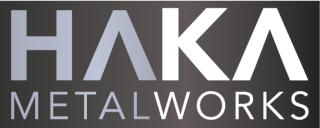 Logo HAKA metalworks